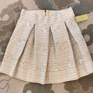 ✨NWT Ginger G Skirt